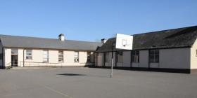 Stonepark School Front