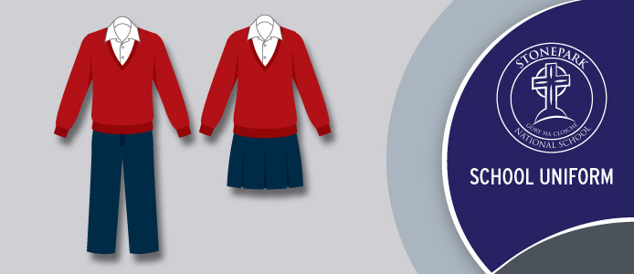 Stonepark School Uniform